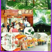 オカリナのある風景🎵「椿原天満宮・春祭り」
