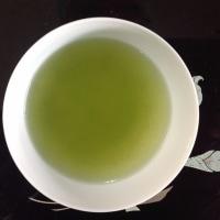 最初の鹿児島新茶 届きました