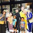 祇園花月へ吉本新喜劇を見に行きました!