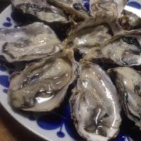 牡蠣70個