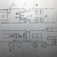 ICグリーン車の詳細