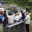 田布施町 高松八幡宮 夏祭り 御神幸とお迎え提灯 2017(4/x)