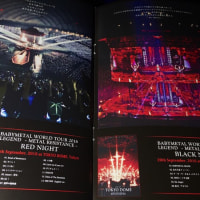 BABYMETAL FILM FES TOUR - METAL RESISTANCE APOCALYPSE –