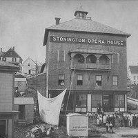 Stonington Opera House ストーニントンオペラハウス