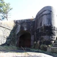 東京湾要塞 富津元洲堡塁砲台2