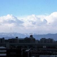2月10日 雪