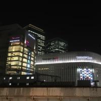 今宵は梅田で^_^