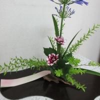 七夕のお花