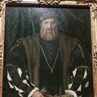 ドレスデン絵画館