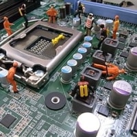 DELLデスクトップパソコン ALIENWARE