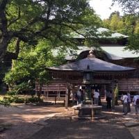 「西国三十三所巡り」松尾寺・京都府舞鶴市にある真言宗醍醐派の寺院。西国三十三所第29番札所。
