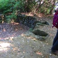 14 牛田山(261m:東区)~二葉山縦走登山  大戦の遺跡が