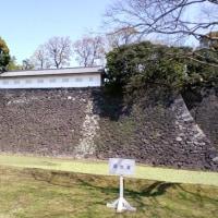 皇居のやぐら 富士見多聞の内部 初の一般公開へ