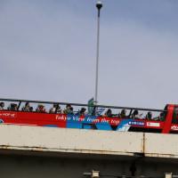 天空のバス
