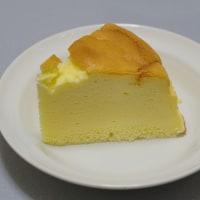 スフレチーズケーキの感想と反省(その3)