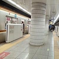 06/29 179連勤目出勤→豊洲駅着いた🚇
