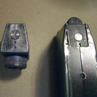 M92F マガジン インナーケース交換