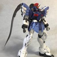 ガンプラ+1/100コンペ 作品紹介