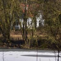 ジンスドルフの景色