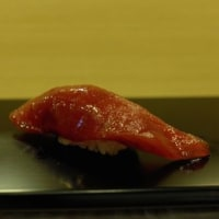 「小笹寿し」で江戸前寿司をいただきました。