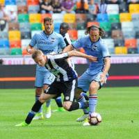 2016-17 SERIE A 第37節 Udinese 1-1 SAMPDORIA ムリエルショーで両者計3人退場