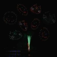 2016年豊後犬飼大野川フェスティバル 28枚