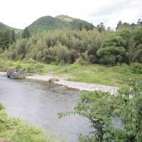 岐阜県-山県市