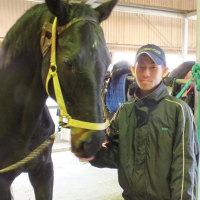 NAK 地方競馬教養センターの騎手課程合格