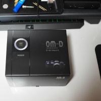 OM-D E-M1mk2が届きました