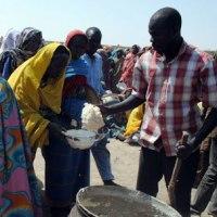 6か月以内に2000万人が飢餓で死ぬ恐れがある 国連