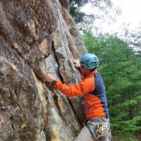 【LOC】6/18 《初級》クライミング・ロープワーク講習&小川山キャンプ(その2)