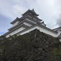 2016秋 裏磐梯〜鬼怒川ツーリング