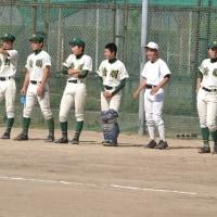 練習試合vs堺工科高校3