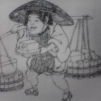 豆腐小僧の巻