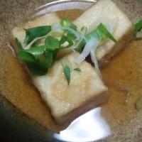 サバの味噌煮、春雨サラダ、もやしのナムル、人間ドックの結果