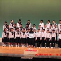 校内 合唱コンクール