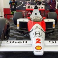 F1日本グランプリ 2日目