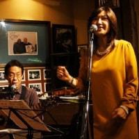 【御礼】Jazz Cafe む~ら☆ボーナストラック風にお届けしました(*^▽^*)
