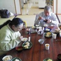 ひまわりヤンキークラブ定例会 ~料理教室~