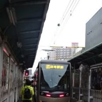 浜寺駅前駅まで、go!