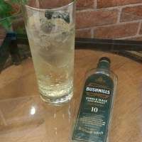 Bushmills Single Malt 10 years
