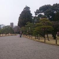 熊本県熊本市中央区の『水前寺公園』に行ってきました。