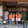 第2回JBCF三峰山ヒルクライム