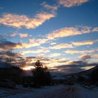 Sunrise (1-8-16)