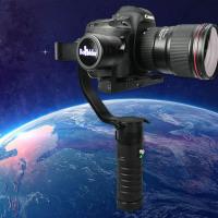 5%OFF-BeholderDS13軸 手持ちジンバル超安定 32ビット カメラマウントバッテリーと充電器無料贈呈