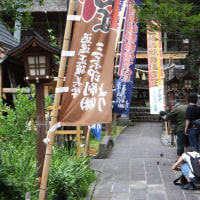 1.桧枝岐村 2016年8月3日