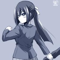 『弓塚さん』について