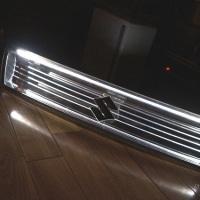 MH23Sのグリルは均一発光の夢を見るのか