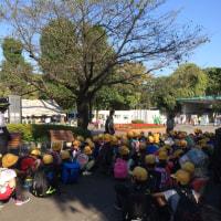5年生 上野から帰校します❗️