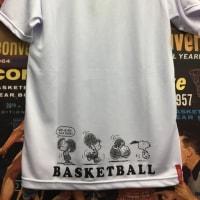 BALL LINE×SNOOPY 新作のTシャツ、バスパンのご紹介です!!